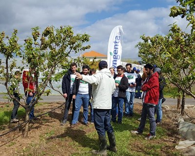 24H Agricultura Syngenta na Universidade do Algarve em abril