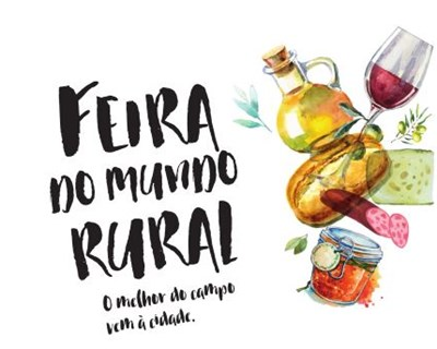 Feira do Mundo Rural regressa ao Porto