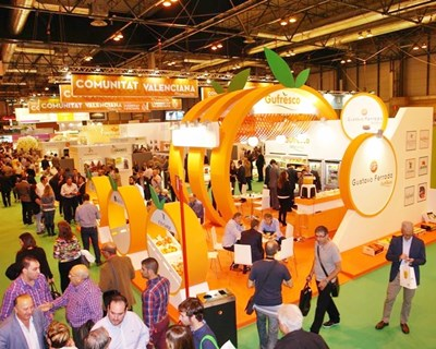 Fruit Attraction cresce 16% em 2018