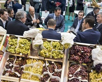 Fruit Attraction regressa em outubro a Madrid