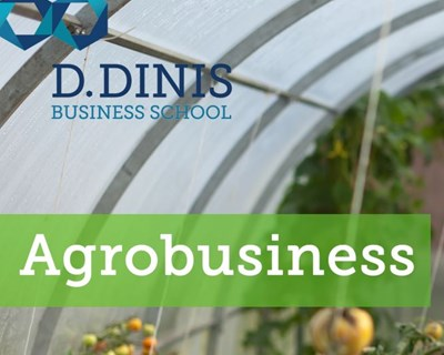 Gestão agroindustrial na D. Dinis Business School