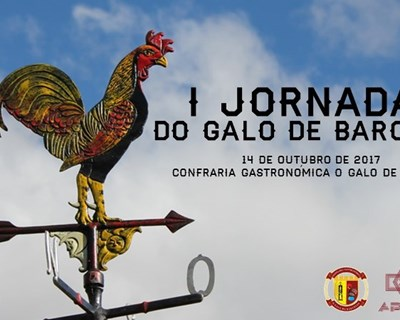 I Jornadas do Galo de Barcelos