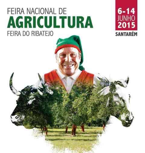 Feira Nacional Agricultura