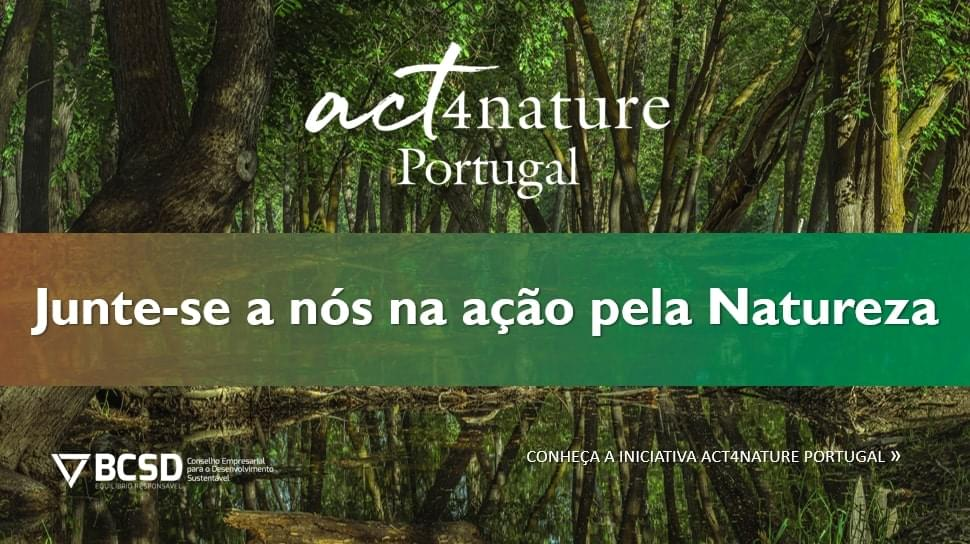 act4nature Portugal